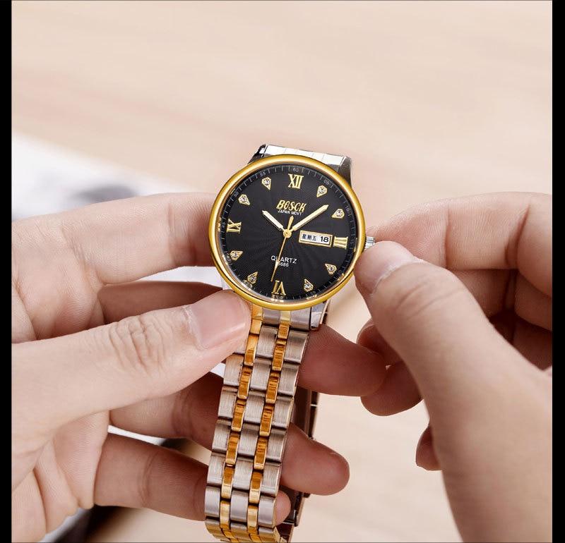 1860 Brand Unisex Sports Watches Men LED Digital Swim Watch Women Multifunctional Wristwatches Alarm Stopwatch Hour