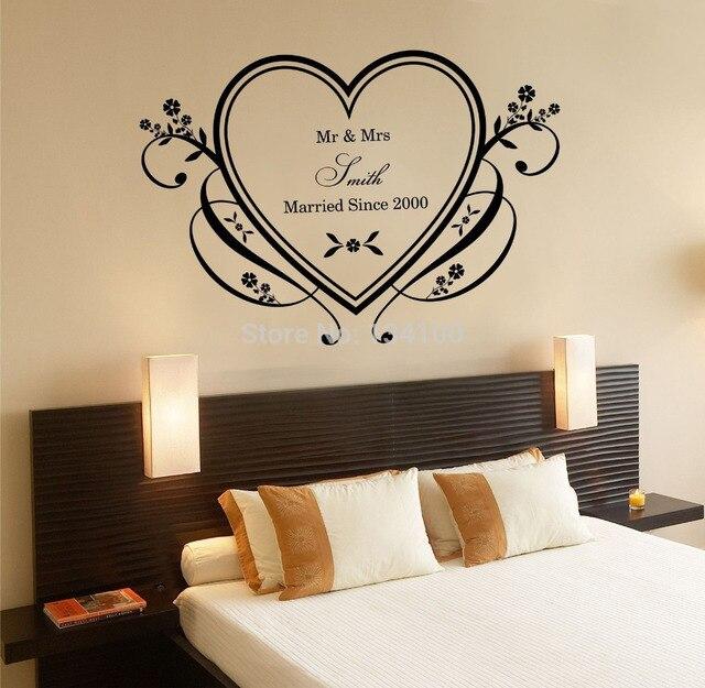Aliexpress.com : Buy Customer made romance love heart personalized ...