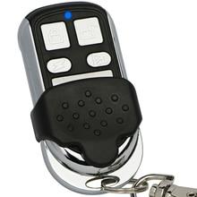 433MHZ металлическая копия пульт дистанционного управления для гаража автомобиля дома ворота раздвижные двери XR649