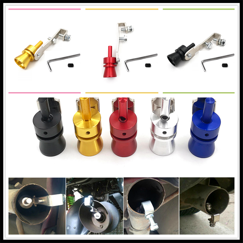 medium resolution of detail feedback questions about car suv turbo sound exhaust muffler pipe whistle simulator for ford taurus mondeo galaxy falcon everest s max escort on