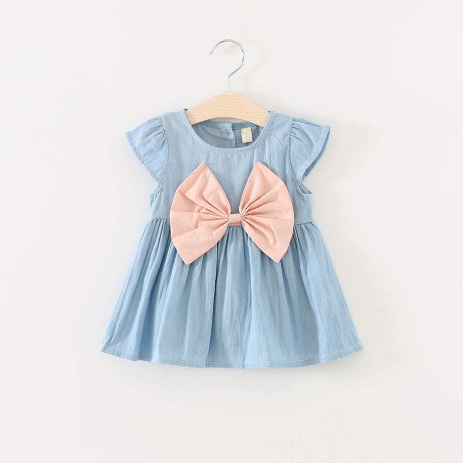 The-new-spring-and-summer-dress-baby-cowboy-bow-baby-princess-dress-casual-short-dress-baby-girl-cowboy-clothes-lovely-little-gi-1