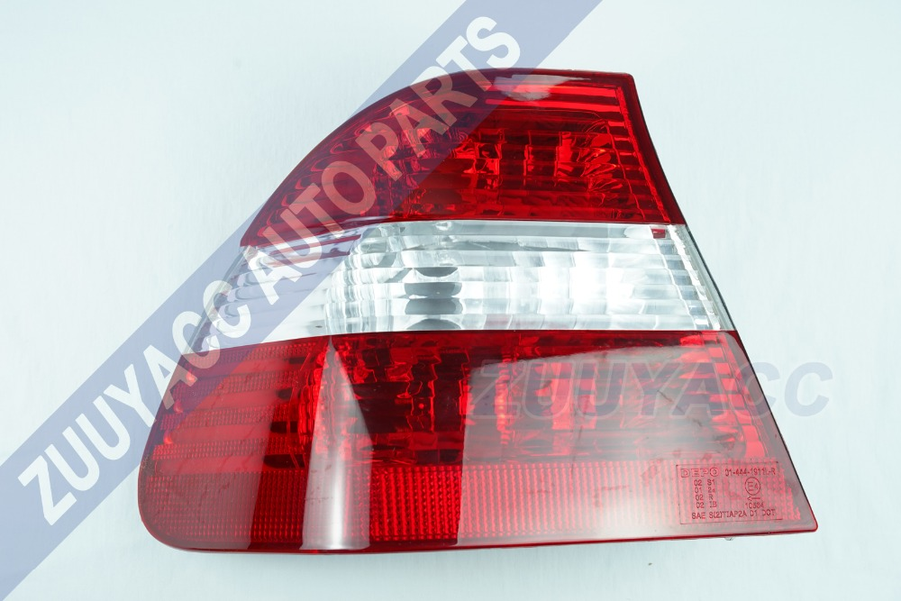 Outside Tail Light Outer Rear Light Lamp for BMW E46-in Car Light Assembly from Automobiles & Motorcycles