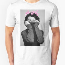 277622b1 New finn wolfhard Men's T-shirt size S-3XL 100% Cotton Short Sleeve