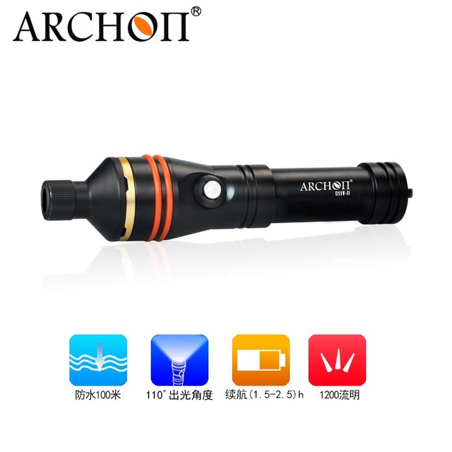 Amazing light Flashlight Torch Supfire Ls