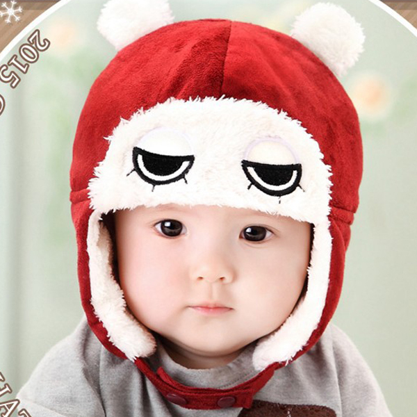 15 new collection best baby warm hat cute child winter hat kids christmas  hats lovely baby bomber hats a44315e6a270