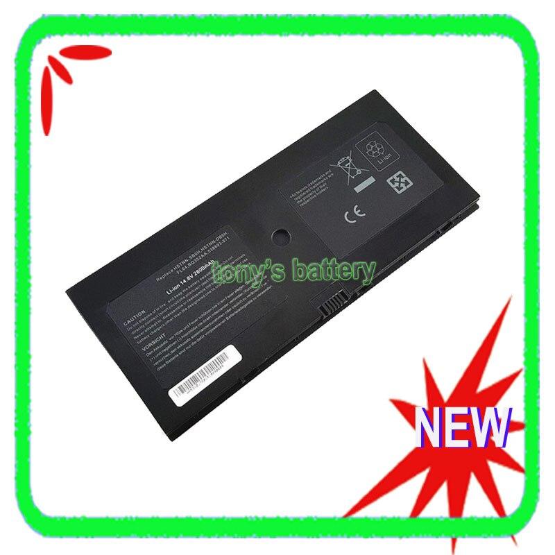 2800 mah batterie für hp probook 5310 m 5320 m hstnn-db0h hstnn-c72c...