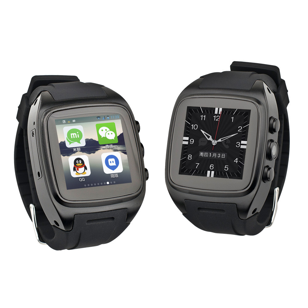 X02 font b smart b font font b watches b font new intelligent wireless android with