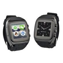 X02สมาร์ทนาฬิกา,ใหม่อัจฉริยะไร้สายandroidที่มีปัญญาของอัตราการเต้นหัวใจนาฬิกาX01อัพเกรดรุ่นPK K18