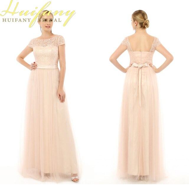 Zeer Lange jurken voor bruiloft – Populaire fotojournal van avondjurken @ZJ03