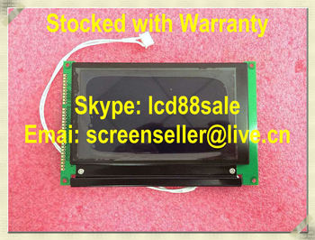 best price and quality   new  LMG7420PLFC  A grade  industrial LCD Display