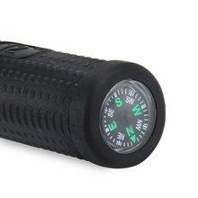 Multi-function Military Portable Folding Camping Shovel