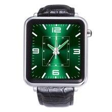 """L1S DM09 A9 DM360ดูสมาร์ท2กรัมโทรศัพท์มือถือซิม1.54 """"IPS MTK2502A 128เมกะไบต์+ 64เมกะไบต์การนอนหลับการตรวจสอบระยะไกลกล้องเพลงsmartwatch d6"""