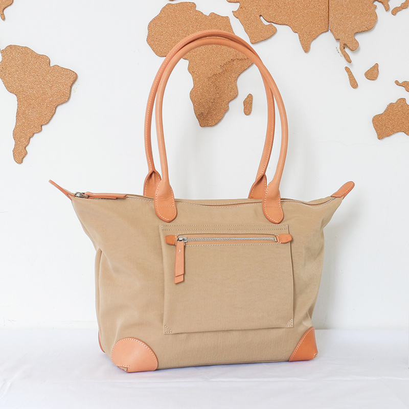 Oxford handbag Large Capacity Tote women Zipper Handbag Tote High Quality Fashion Ladies Shoulder bag Female Female Shopping ladies handbag 2018 new simple large capacity zipper waller long tern fashion women style
