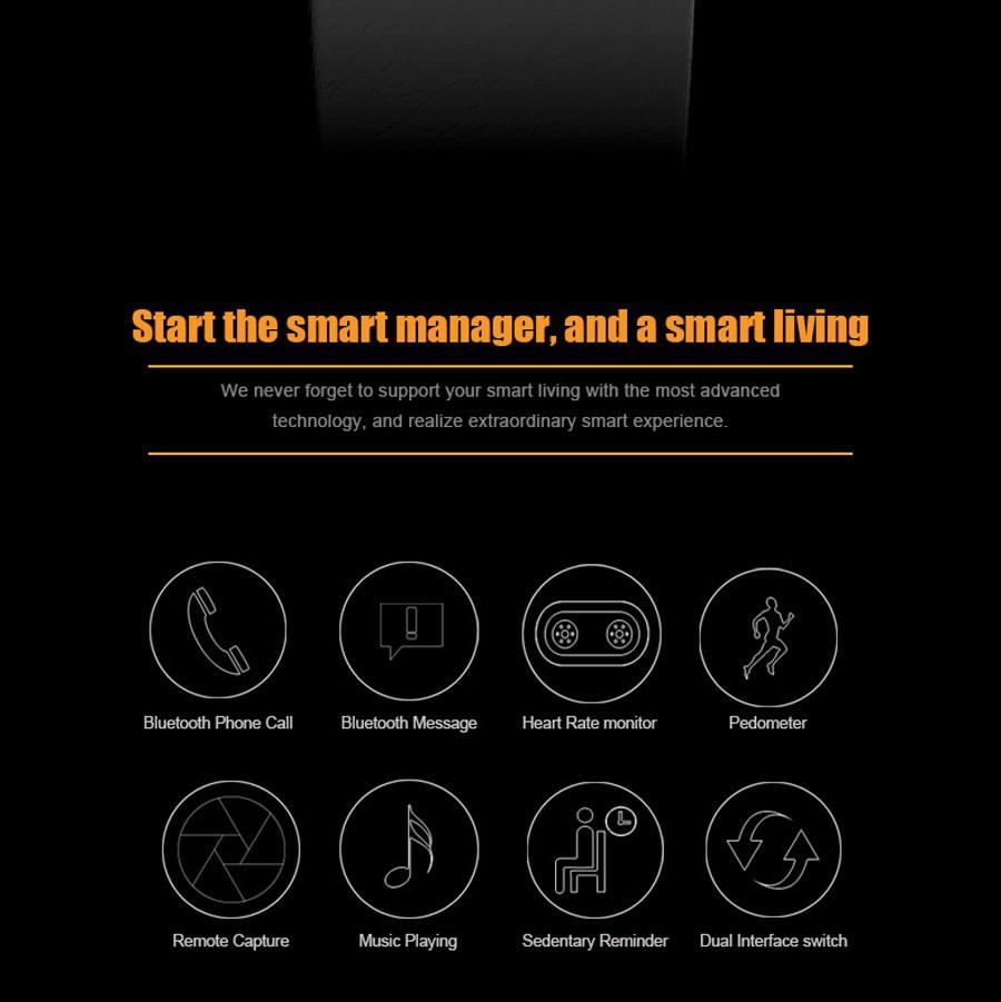 Smart Watch A9 2