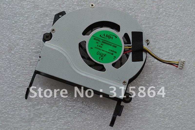 New Laptop Cooling Fan Ab6505hx Gbb Adda Fan For Acer