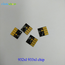 Einkshop 932 ARC Chip replacement for HP 933 932XL 933XL cartridge chip Officejet Pro 6100 6600 6700 7110 7610 7612 ink