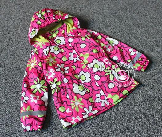 Верхняя одежда для девочек & /,