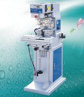 Автоматическое чернильнице один цвет две головы pad печати
