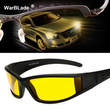 Men Women Sunglasses Goggles Car Driving Glasses Eyewear UV