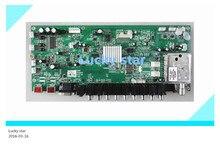 Original LC40DT68C motherboard 35013835 with screen LTA400HA07