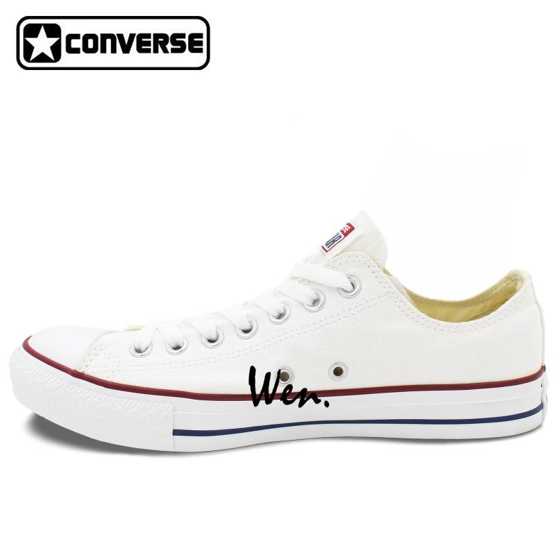 Converse All Star 2017