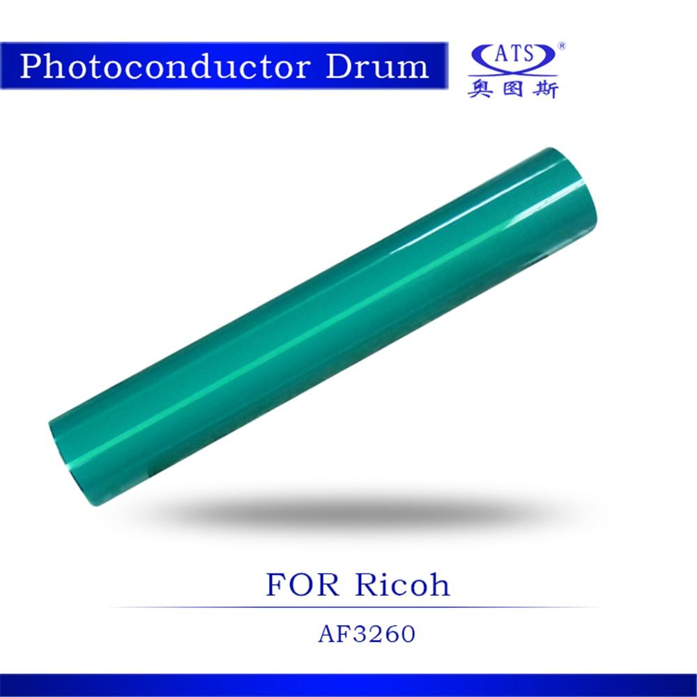 1pcs High Quality Photocopy Machine opc drum for Ricoh AFicio AF 3260 3260C copier parts AF3260 AF3260C second hand transfer unit for minolta di163 high quality photocopy machine copier parts di 163
