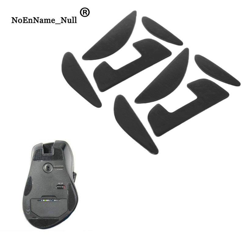 M325-3M Teflon 0.6mm M310 4 sets Mouse Feet Mice skates For Logitech M215