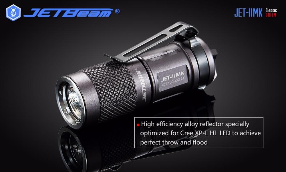 Cheap waterproof flashlight
