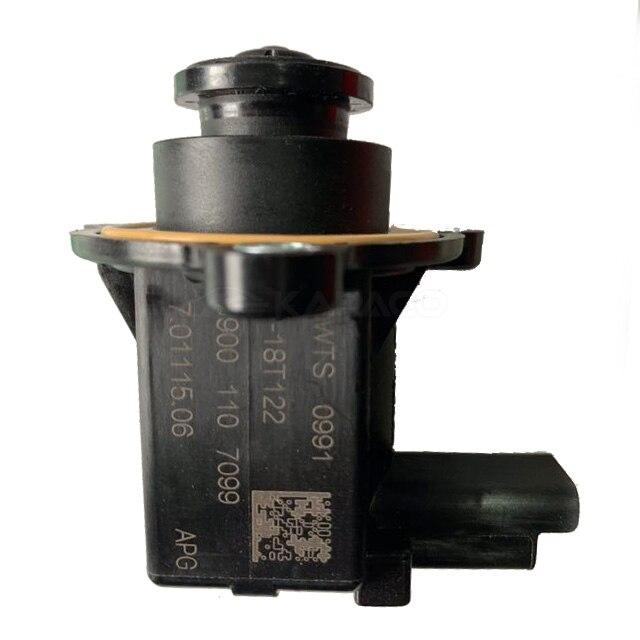 Impulso Turbo eléctrico presión separador Válvula de soplado 037977 de 037975, 701115080 para Citroen C4 C5 Peugeot DS3 DS5 207, 308, 508, 5008