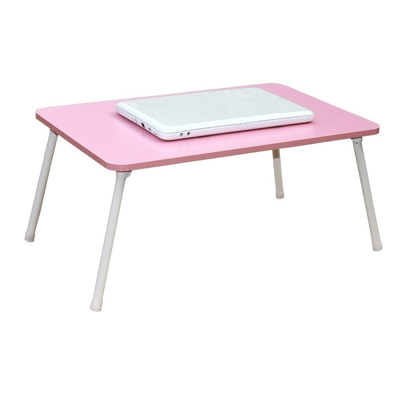 BSDT Notebook comter bed with foldable desk lazy small artifact simple learning table student dormitory FREE SHIPPING