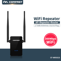 Wireless Router Wifi Repeater 300mbps Wifi Router English Firmware Wireless N Wifi Repeater 802 11n B