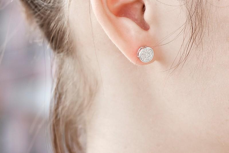 wedding earrings for brides DE20000A (7)