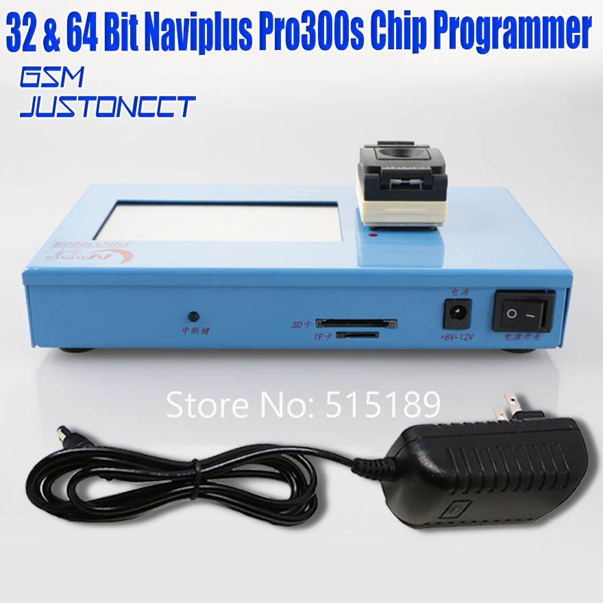 Naviplus Pro3000s programmer - GSMJUSTONCCT -A1