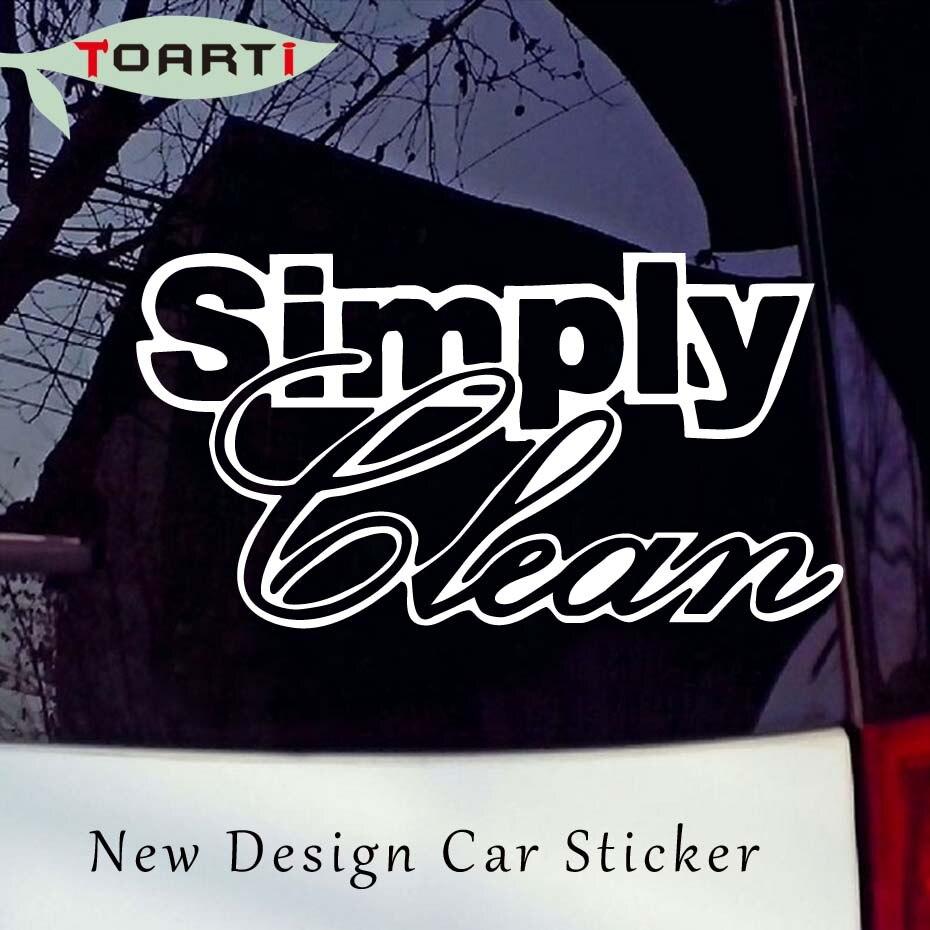 147 Cm Einfach Reinigen Lustige Auto Aufkleber Lustige Auto Styling Drift Abgesenkt Lkw Fenster Decals Zubehör