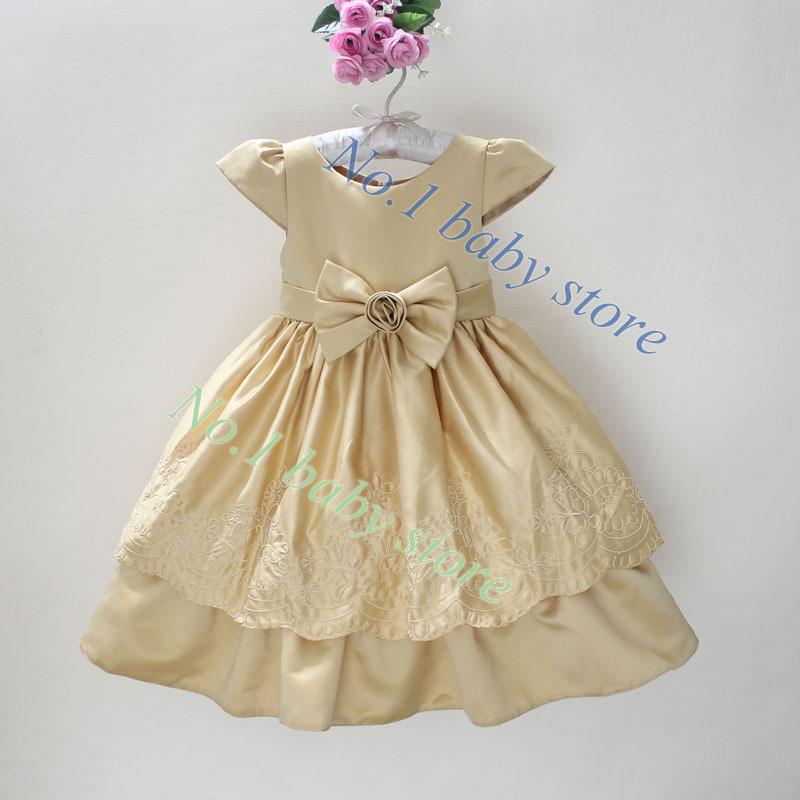 Baby Formal Dresses - Qi Dress