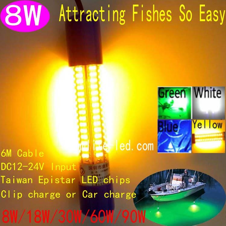 popular green underwater fishing light-buy cheap green underwater, Reel Combo