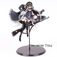 Girls Frontline Anime Mauser KAR98K 1/8 Scale Painted Figure PVC Sexy Girls Action Figure Collectible Model Toy 24cm
