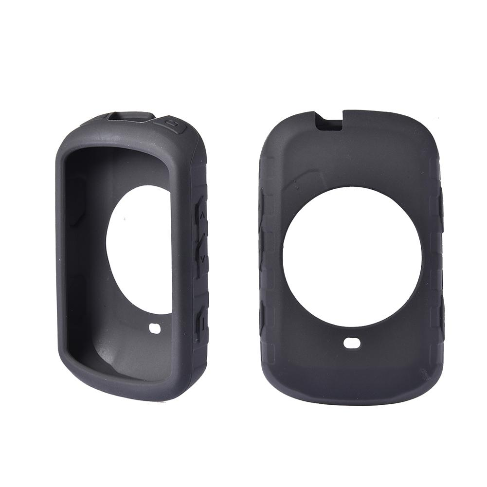 Silicone Protective Case Cover Bumper For Garmin Edge 830 GPS Cycling Computer