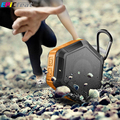 M5 Waterproof Shockproof Portable Wireless Speaker with Handfree Calling Bluetooth Music Player for PC Laptop Tablet Phone