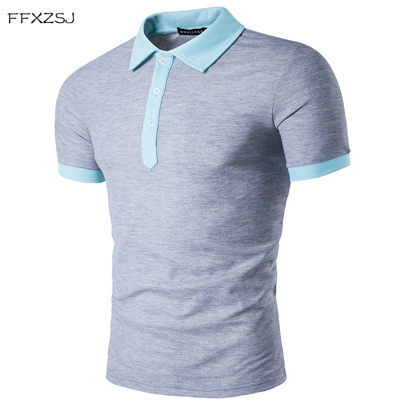 एफएफएक्सजेएसजे 2018 उच्च - पुरुषों के कपड़े