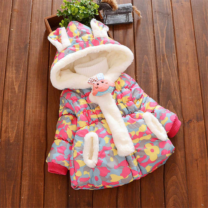 8012fd254824 Detail Feedback Questions about BibiCola baby girls jackets winter ...