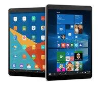 Teclast X89 Kindow E Book Reader 7 5 Inch Dual OS Windows 10 Android 4 4Intel