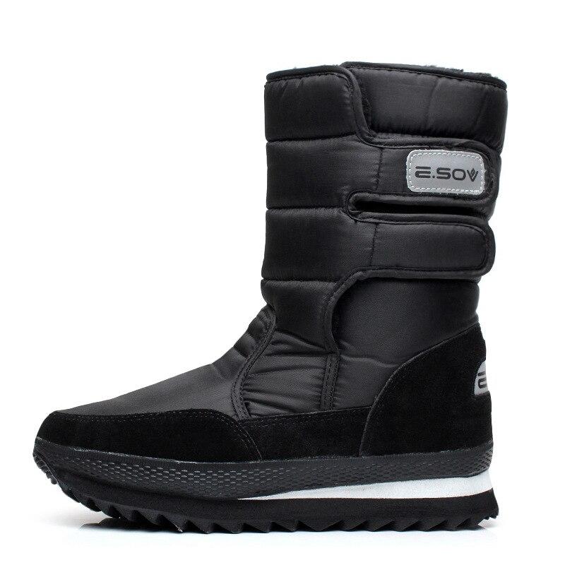 winter women shoes 2017 New font b Snow b font font b Boots b font fur