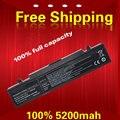 5200 MAH Battery for Samsung NP355V4C NP350V5C NP350E5C NP300V5A NP350E7C NP355E7C E257 E352 SA20 SA21