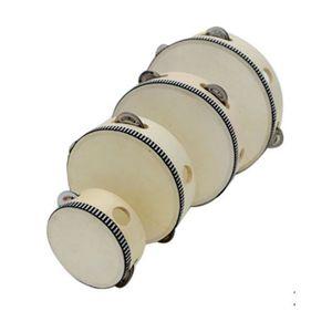 Musical Instruments Tambourine