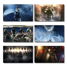 Popular Rainbow Six Siege Posters-Buy Cheap Rainbow Six