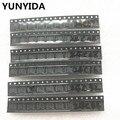 60 unids = 6 tipos * 10 unids 24C02 24C04 24C08 24C16 24C32 24C64 sop kit cada 10 unids (12-21)