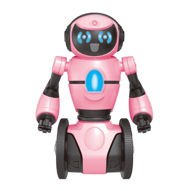 Offres spéciales Robot de contrôle à distance intelligente smart danse Robot rc compatible avec mip électronique jouets Robot chien pour animaux de compagnie interactifs - 3