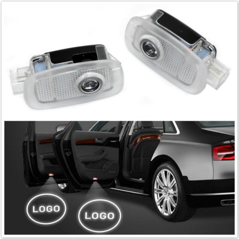 Lumière de porte Pour Mercedes Benz A B C E S M ML GLK CLK CL SLS SL classe W164 X164 w169 C197 W204 X204 C207 W212 W216 W211 R230 W245