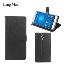 Flip Phone case for PPTV King 7 7S pp6600 Phone Wallet leather Case for PPTV King